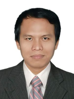 Mohammad Ruslan, Lc., M.A.